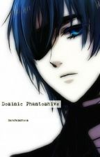 Dominic Phantomhive (Ciel's Older Brother)(Black Butler/Yaoi fanfic) by DarkPainStorm
