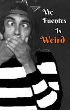 Vic Fuentes Is Weird € Kellic by thewritingtaco