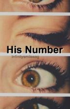 His Number || Max And Harvey Fanfiction  by infinitysmilesag