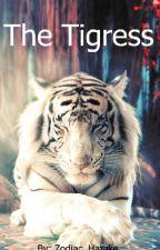 The Tigress (Naruto Fanfic) by Zodiac_Hatake
