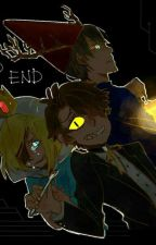 BAD END FRIENDS Entre Dimensiones by Xseal7