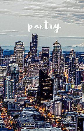 poetry by erinisnotokay
