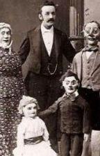 The family  by TWENTYONEKATSkillme