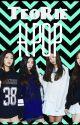 Teorie - K-pop by cupcupcake123