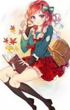 La haine, L'amour, la tristesse tout se mélange dans le cœur de Miku-chan... by Sakurakuran02