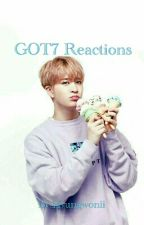 GOT7 Reactions by Hyungwonii