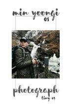 Photograph - [Min Yoongi] OS by soondeoki