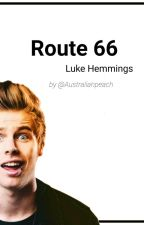 Route 66//Luke Hemmings by Australianpeach