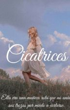 Cicatrices. by irenilla_26