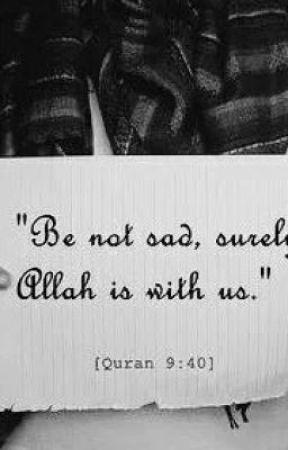 Don't Be Sad by farisalah