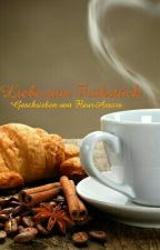 Liebe zum Frühstück (girlxgirl) by FleurAmore