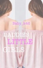 DADDIES LITTLE GIRLS//J.B & J.M// DADDY KINK by baby_k46