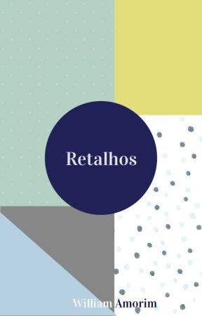 Retalhos by WilliamAmorim5