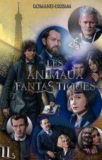 Les Animaux Fantastiques II by Romane-Dream
