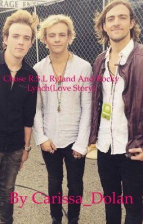 Choose rsl ryland and rocky lynchlove story r5 concert meet choose rsl ryland and rocky lynchlove story m4hsunfo