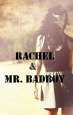 Rachel & Mr. Badboy by DEMV_F