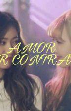 """""""AMOR POR CONTRATO""""-SINRIN- by jungyerin897"""