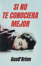 Si No Te Conociera Mejor // Sterek // EDITANDO by GustavoHaynes