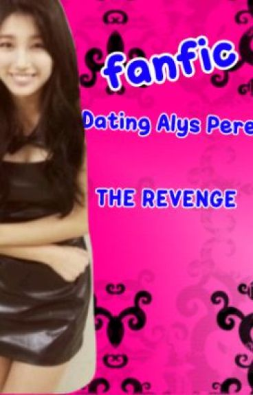 Dating alys perez cast 1