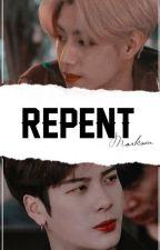 Repent ஜ MarkSon by XurumelaDosToddyn