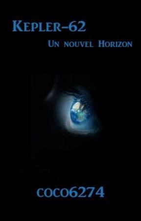 Kepler-62 Un nouvel horizon by coco6274