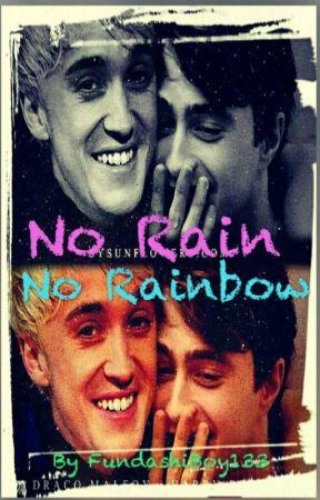 No Rain , No Rainbow ( Drarry ) by FundashiBoy133