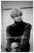 Changed Love / G-Dragon [closed]  by larioutop