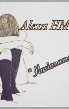Ilusioname. by AlexaGrey25