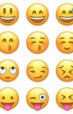 The Emoji Book🙂 by Broppy_fan