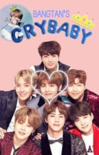 Bangtan's Crybaby [BTS x Tae] by poutytae