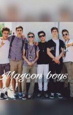 Magcon boys by Kajaa17