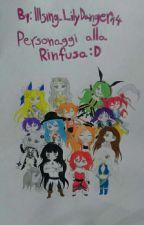 Personaggi alla rinfusa :D by Illsing_LilyDanger14