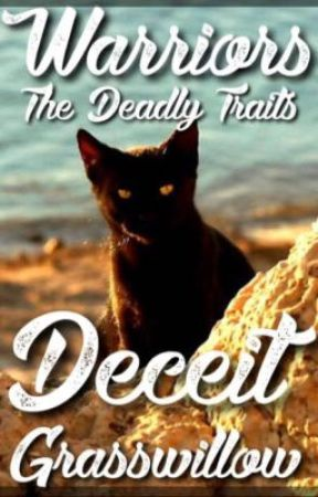 The Deadly Traits #1: Deceit   by -Grasswillow-