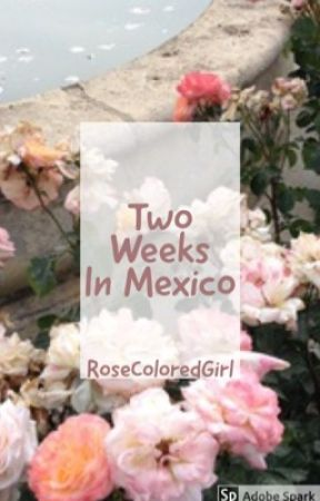 Two Weeks in Mexico by Daydreamer-13