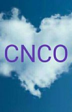 CNCO💜♥ by Noemifato