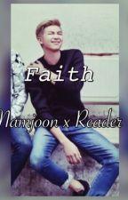 Faith {BTS Namjoon x reader } by kawaiikaede93