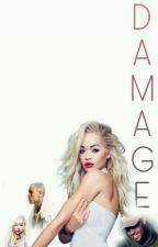 Damage - Chris Brown Sequel  by _goldenprxcess
