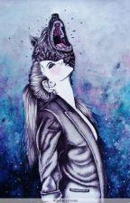 cazadora(diabolik lovers y tu) by DanielaGonzalez642
