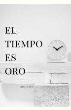 Time Is Precious - Toruka (spanish version) by nes10969