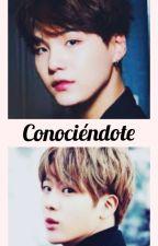 Conociendote (Sujin-Yoonjin) by aljis5