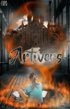 Artivers by -FRPG-