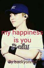 my happiness is you 🔞🔞🔞 by baekyonnaa