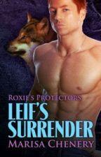 Protetores de Roxie #03 - A Rendição de Leif by MicheleGalhardi