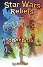 Star Wars Rebels oneshots by SWRart