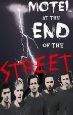 Motel at the End of the Street     1D by 1D_Lover___