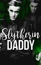 slytherin daddy ➸ d.m. by hermalfoys