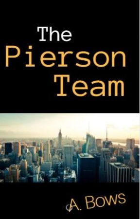 The Pierson Team by A-BOWS