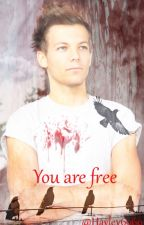 You Are Free // Larry, Nouis by hayley6969