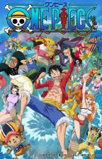 One Piece x Reader Oneshots by morianna19