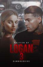 Logan 3 by DamnBadgirl